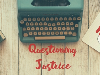 Questioning Justice