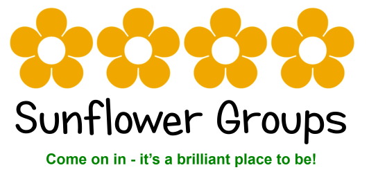 Sunflower Groups logo